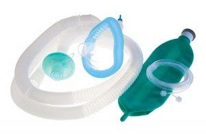 Respiracion Mecanica